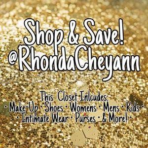 *Shop & Save!*
